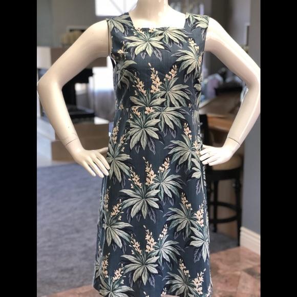 462a815024ab Tommy Bahama Women s 100% Silk Hawaiian Dress